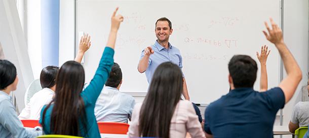 profesional en ciencias de la educación